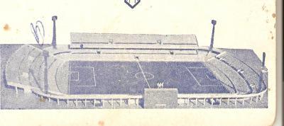 Siete años en el estadio